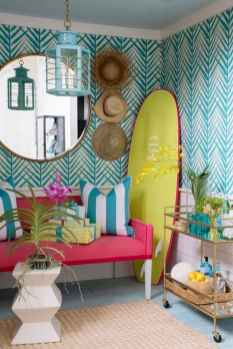 90+ Creative Colorful Apartment Decor Ideas And Remodel for Summer Project (42)