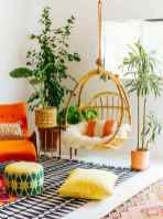 90+ Creative Colorful Apartment Decor Ideas And Remodel for Summer Project (75)