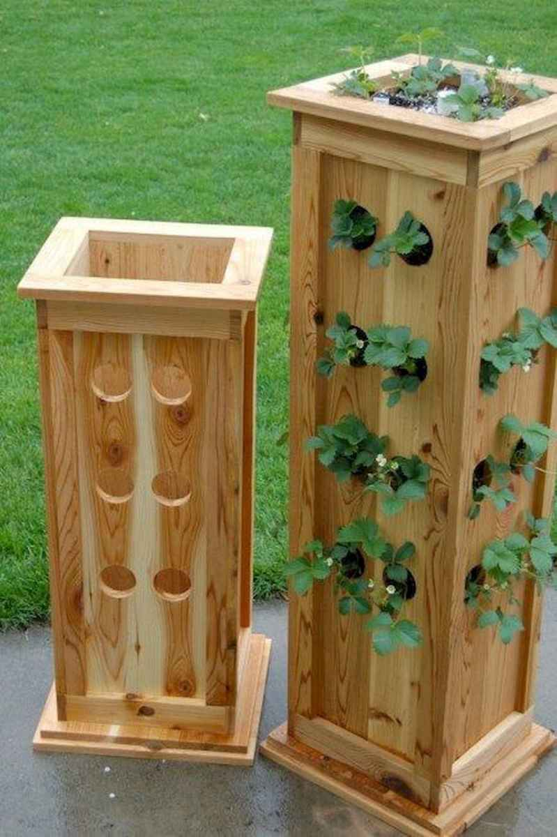 50 Inspiring DIY Projects Pallet Garden Design Ideas