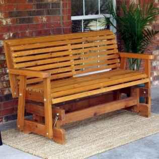 60 Amazing DIY Projects Otdoors Furniture Design Ideas (30)
