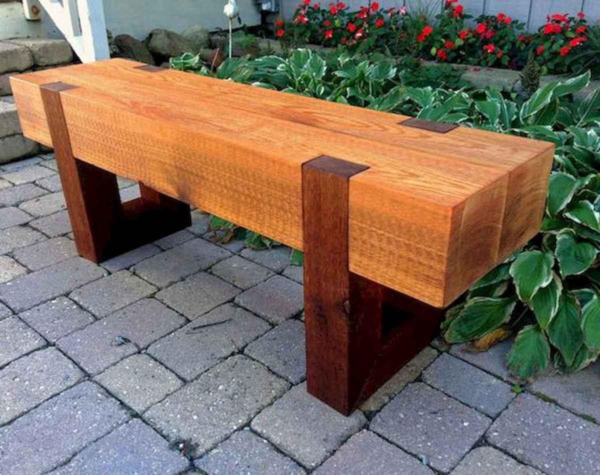 60 Amazing DIY Projects Otdoors Furniture Design Ideas (33)
