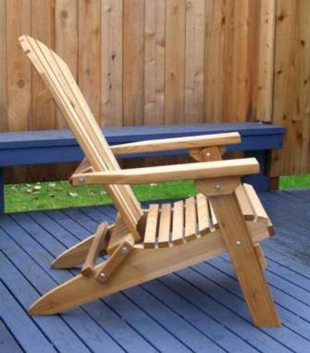 60 Amazing DIY Projects Otdoors Furniture Design Ideas (53)