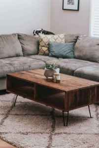 60 Creative DIY Projects Furniture Living Room Table Design Ideas (17)