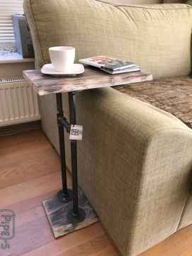 60 Creative DIY Projects Furniture Living Room Table Design Ideas (46)