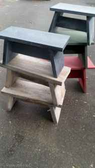 60 Fantastic DIY Projects Wood Furniture Ideas (22)