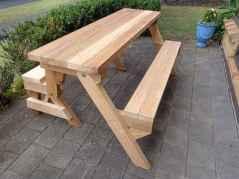 60 Fantastic DIY Projects Wood Furniture Ideas (23)