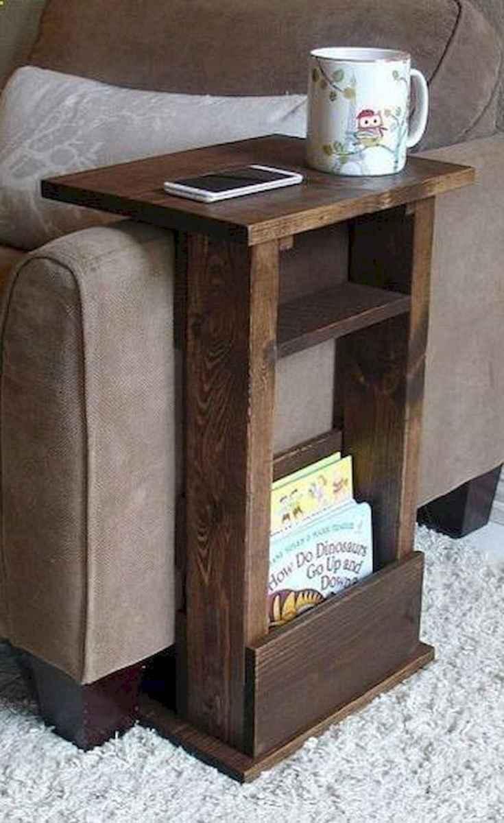 60 Fantastic DIY Projects Wood Furniture Ideas (34)
