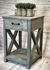 60 Fantastic DIY Projects Wood Furniture Ideas (37)
