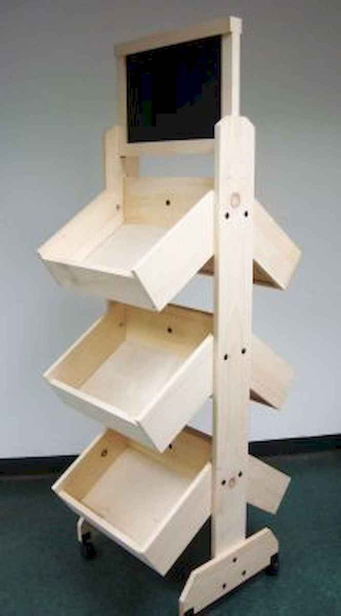 60 Fantastic DIY Projects Wood Furniture Ideas (38)