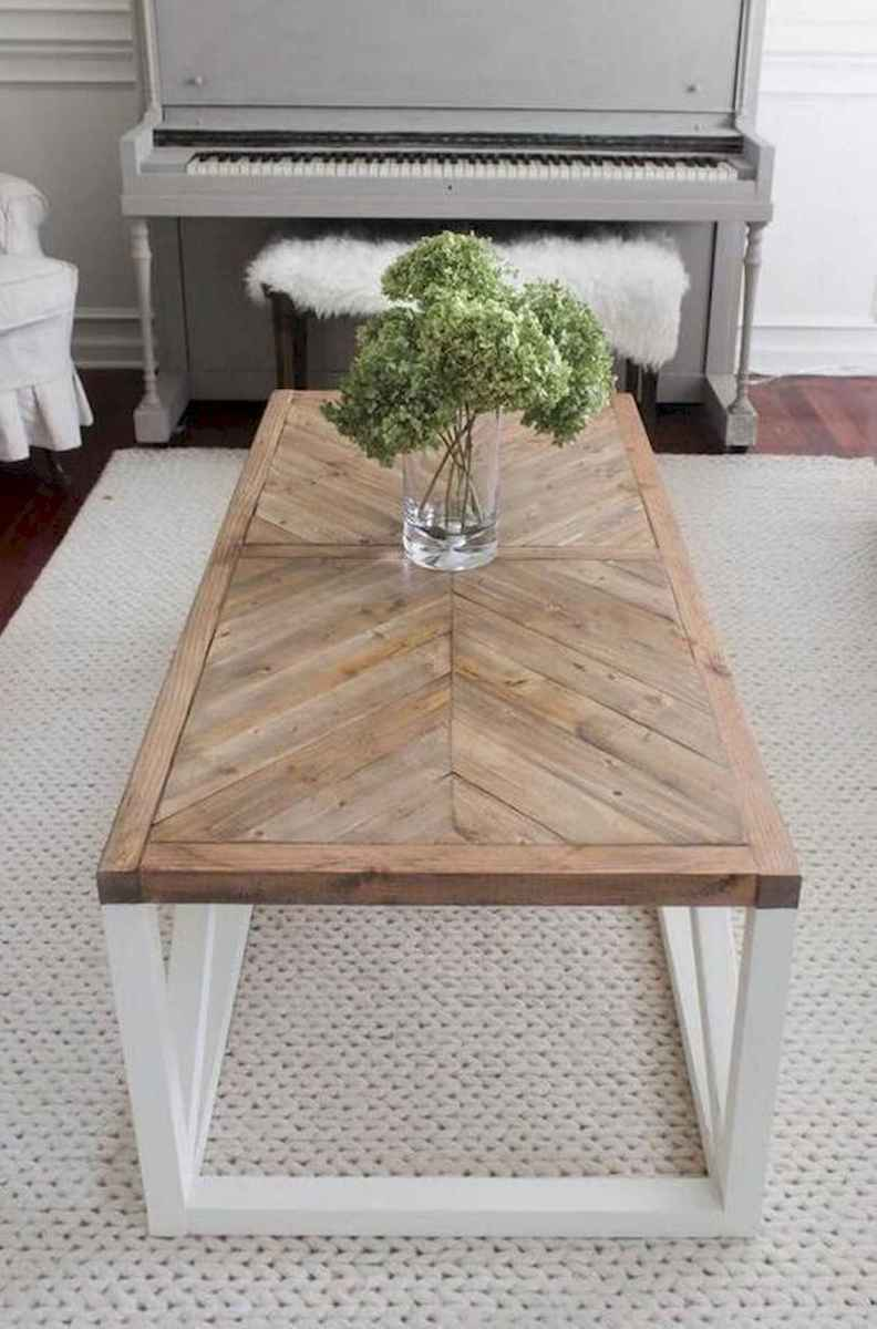 60 Fantastic DIY Projects Wood Furniture Ideas (41)