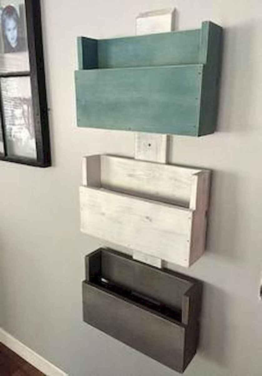 60 Fantastic DIY Projects Wood Furniture Ideas (48)