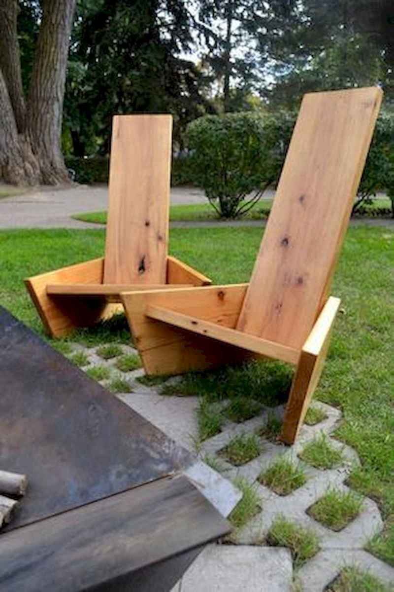 60 Fantastic DIY Projects Wood Furniture Ideas (50)