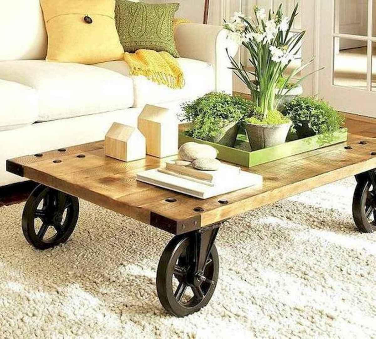 60 Fantastic DIY Projects Wood Furniture Ideas (60)