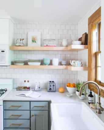 80 Lovely DIY Projects Furniture Kitchen Storage Design Ideas (25)