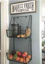80 Lovely DIY Projects Furniture Kitchen Storage Design Ideas (47)