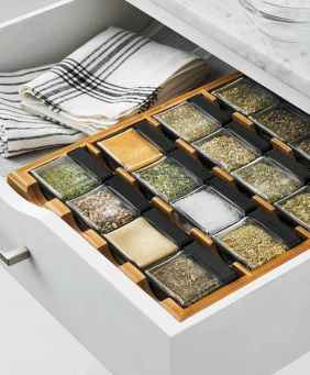80 Lovely DIY Projects Furniture Kitchen Storage Design Ideas (49)