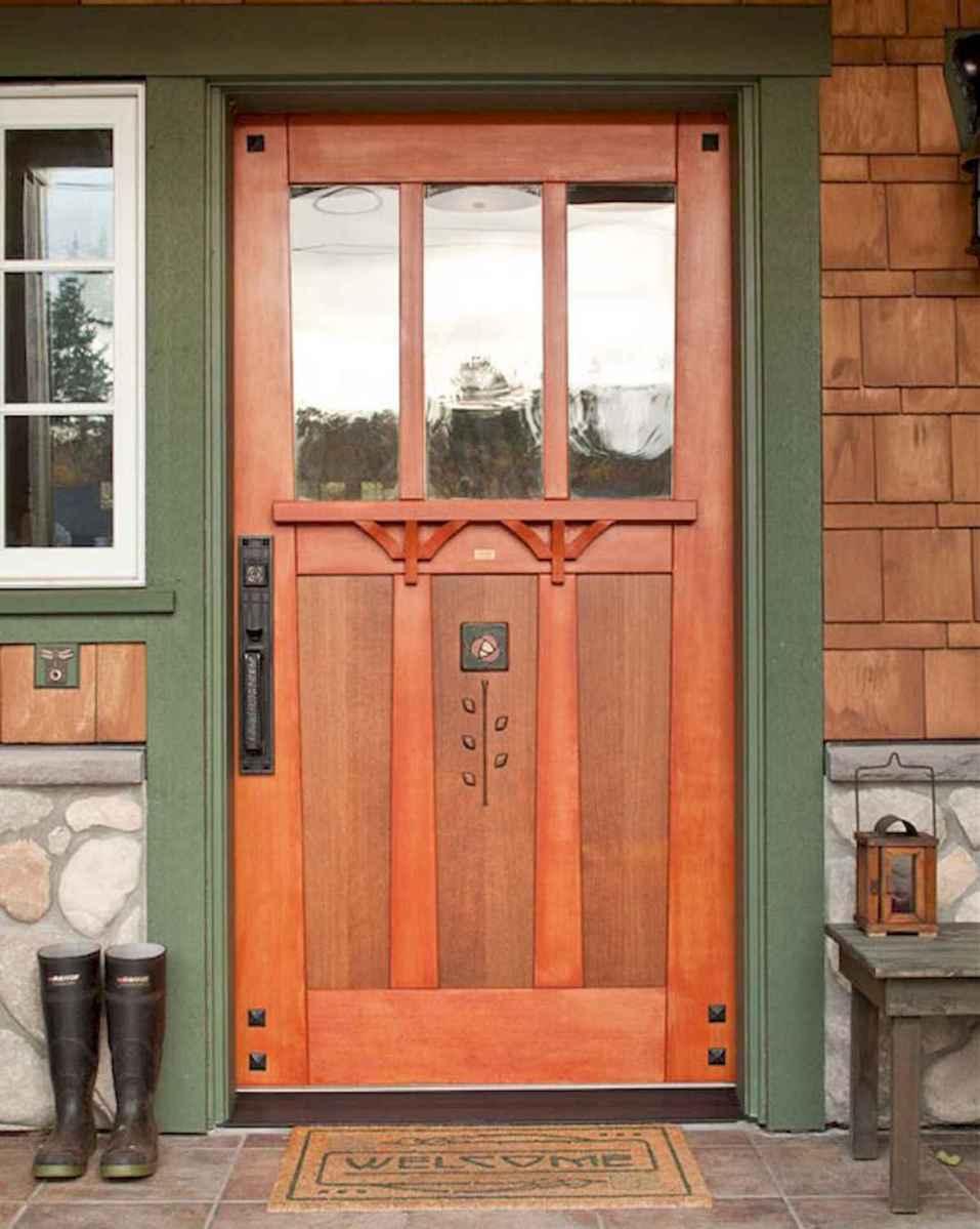 100 Unique Front Doors Colors Design Ideas (31)