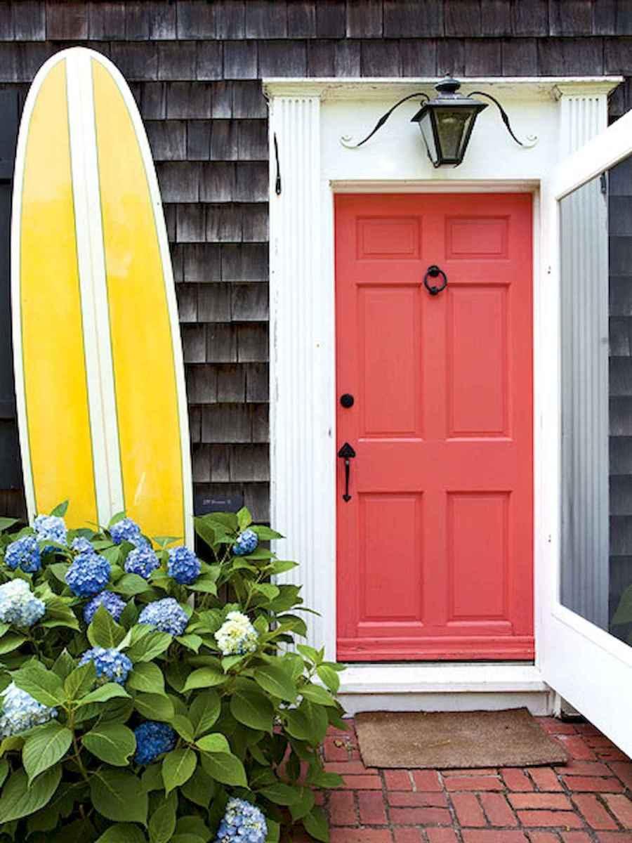100 Unique Front Doors Colors Design Ideas (5)
