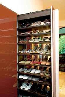 55 Genius Shoes Rack Design Ideas (17)