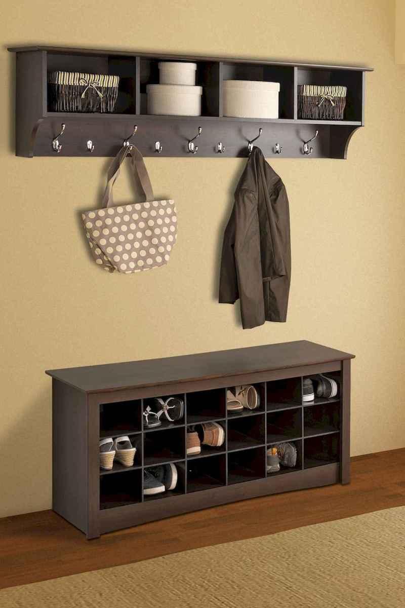 55 Genius Shoes Rack Design Ideas (34)