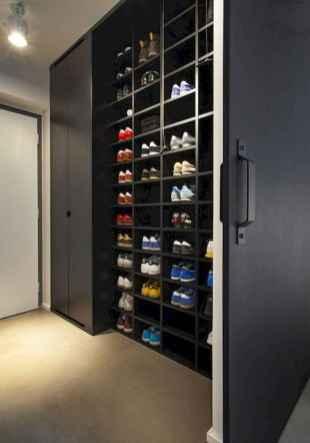 55 Genius Shoes Rack Design Ideas (55)