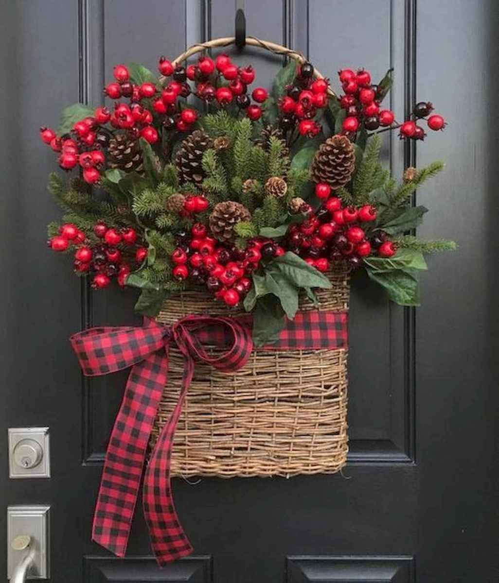 60 Lovely Summer Wreath Design Ideas and Remodel (34)