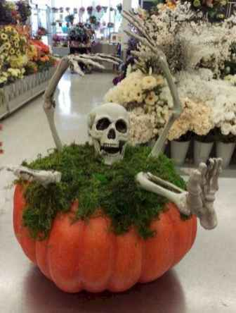 90 Awesome DIY Halloween Decorations Ideas (39)