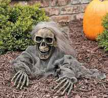 90 Awesome DIY Halloween Decorations Ideas (55)