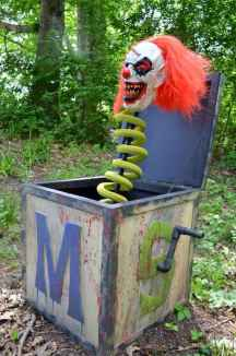 90 Awesome DIY Halloween Decorations Ideas (6)