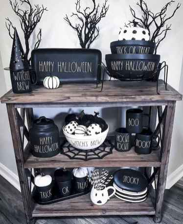 90 Awesome DIY Halloween Decorations Ideas (67)