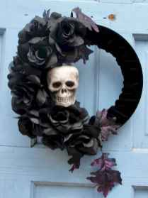 90 Awesome DIY Halloween Decorations Ideas (74)