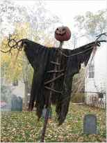 90 Awesome DIY Halloween Decorations Ideas (79)