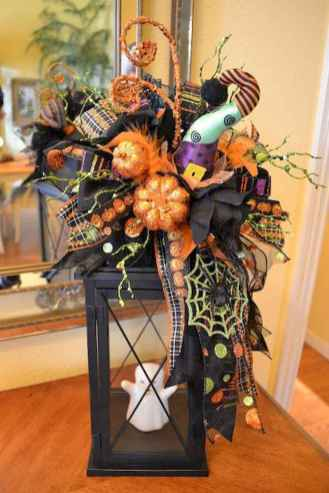 90 Awesome DIY Halloween Decorations Ideas (82)