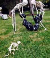 90 Awesome DIY Halloween Decorations Ideas (86)