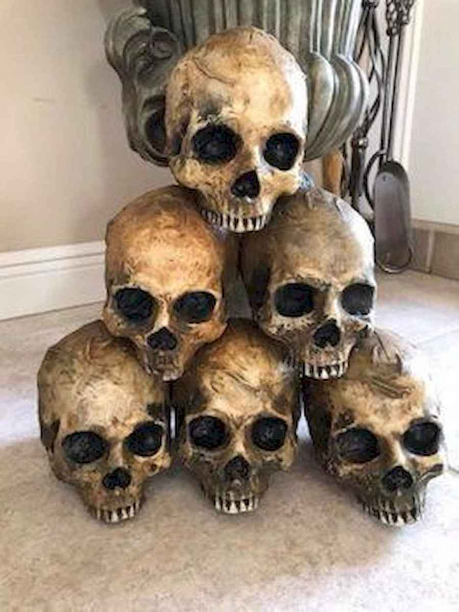 90 Fantastic Halloween Party Decor Ideas (14)