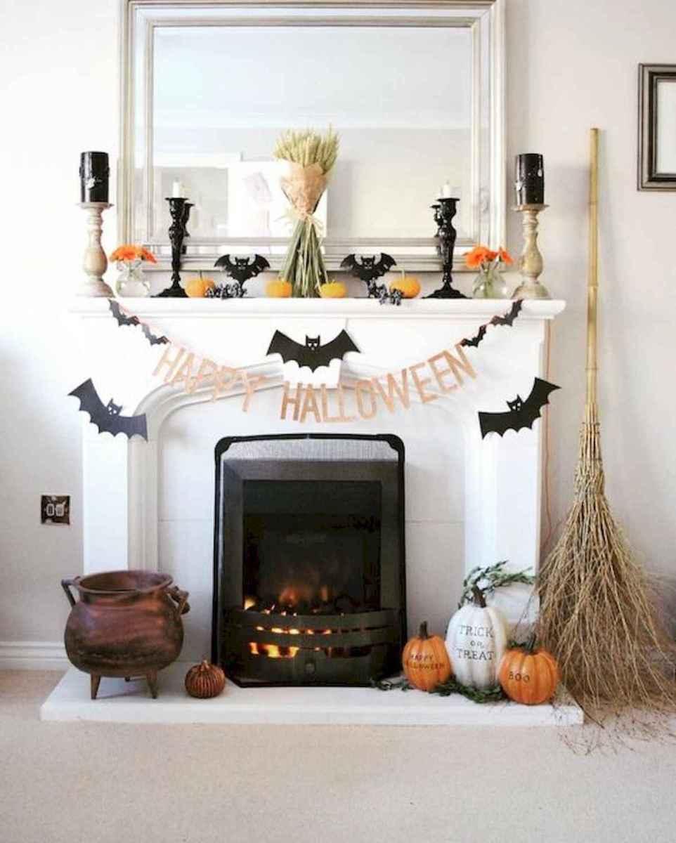 90 Fantastic Halloween Party Decor Ideas (23)