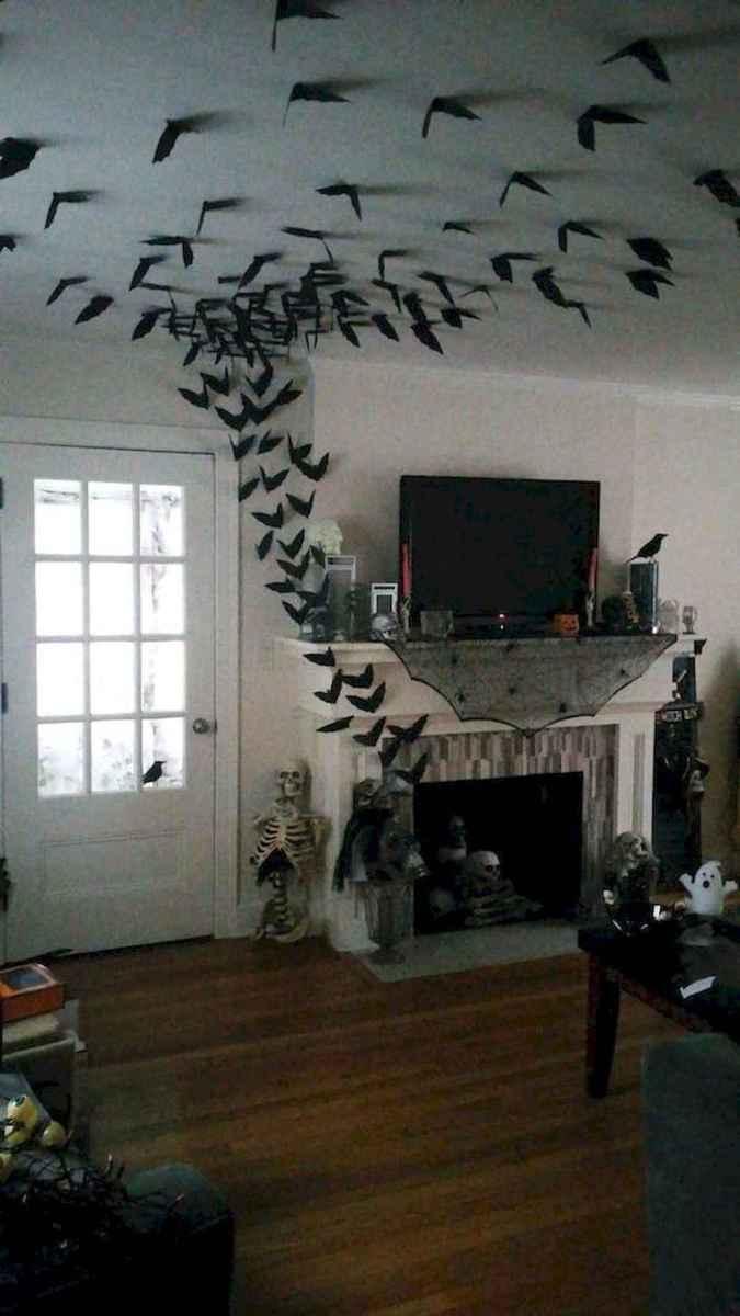 90 Fantastic Halloween Party Decor Ideas (35)