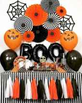 90 Fantastic Halloween Party Decor Ideas (4)