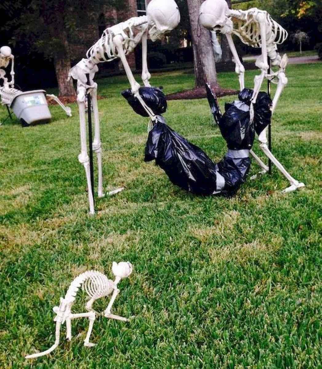 90 Fantastic Halloween Party Decor Ideas (5)