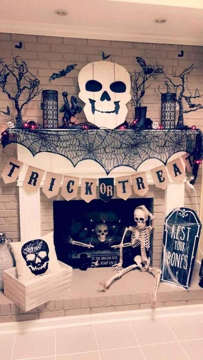 90 Fantastic Halloween Party Decor Ideas (82)