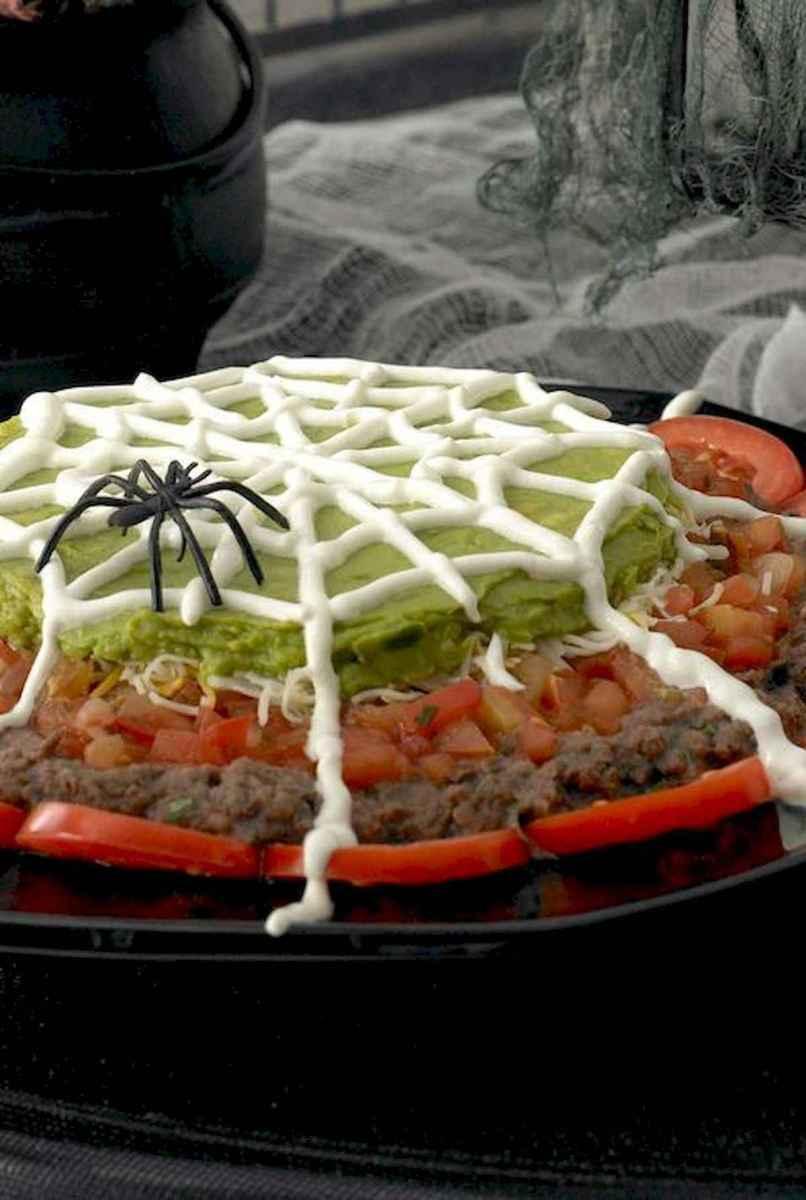 90 Fantastic Halloween Party Decor Ideas (83)