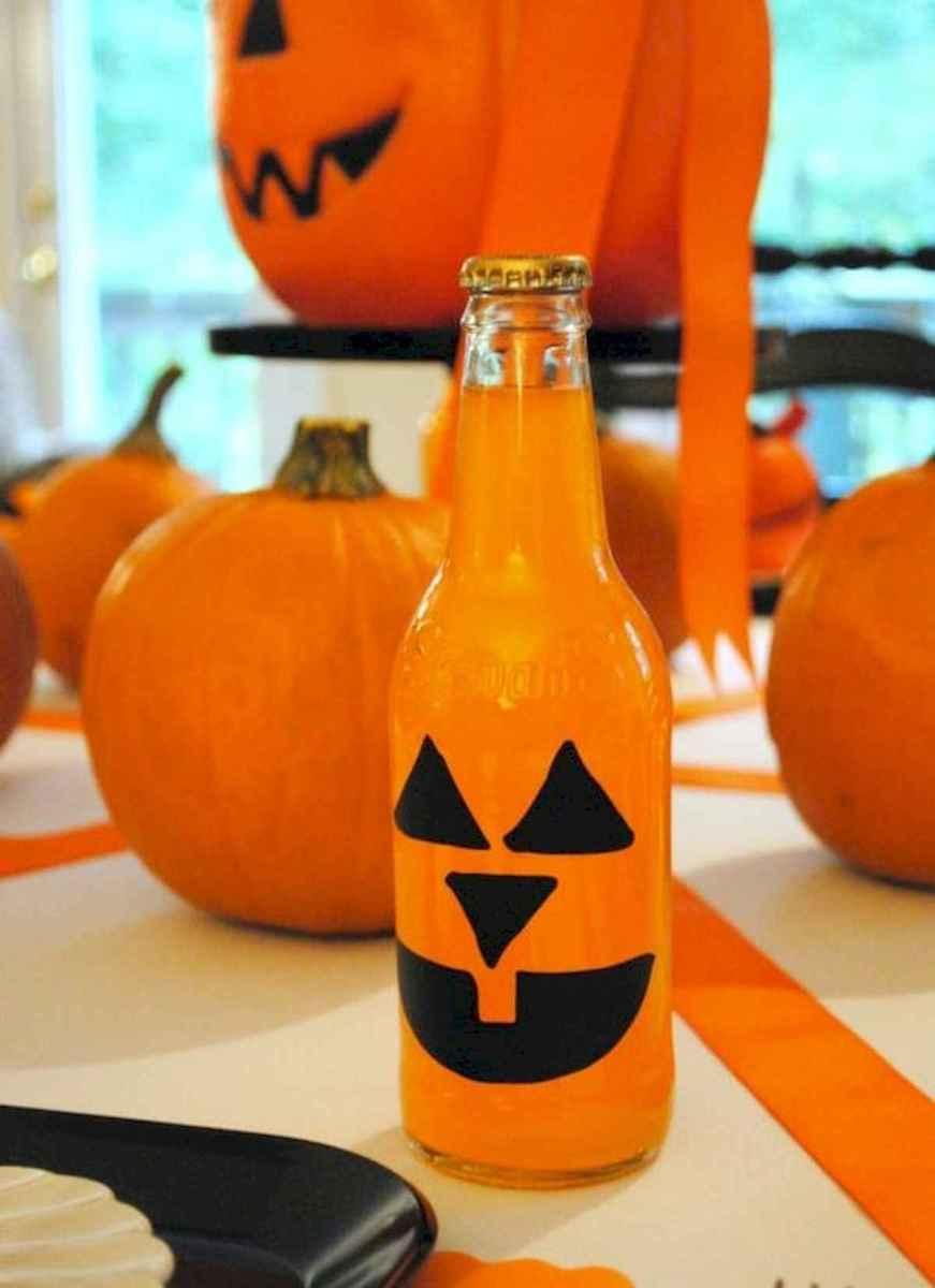 90 Fantastic Halloween Party Decor Ideas (9)