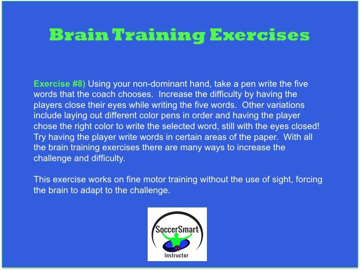 brainexercise8