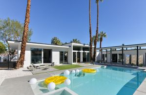 Modernism Week 2018 @ Palm Springs