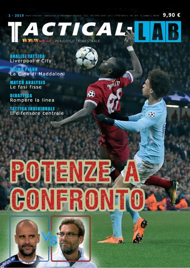 Revista Tactical Lab nr. 09