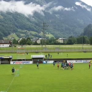Mini concediu cu Massimo Lucchesi (4) – SOUTHAMPTON FC