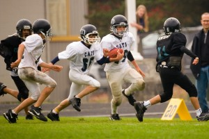 Youth Football Systems