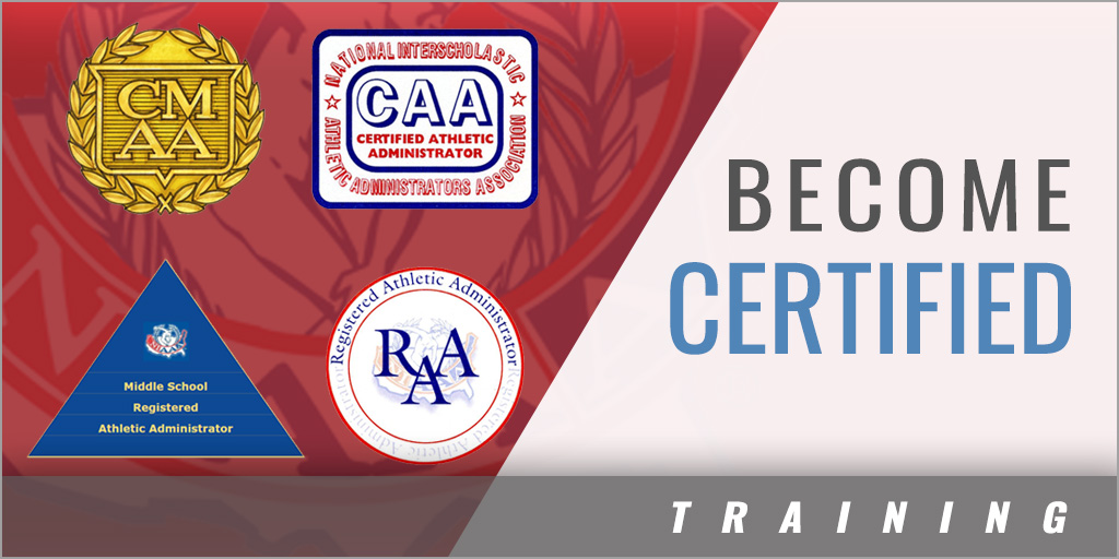 NIAAA Classroom - Become Certified