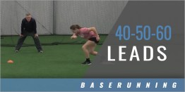 Base Running: 40-50-60 Leads