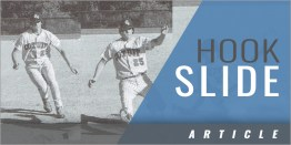 Baserunning - Hook Slide